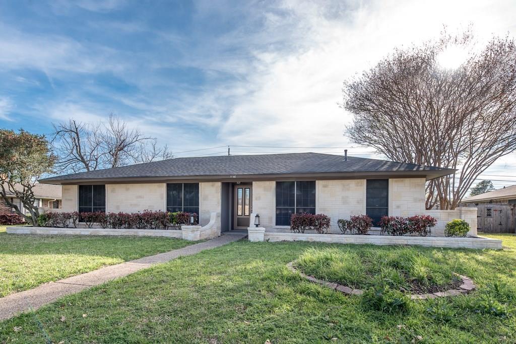 1146 Gardengate Circle, Garland, TX 75043