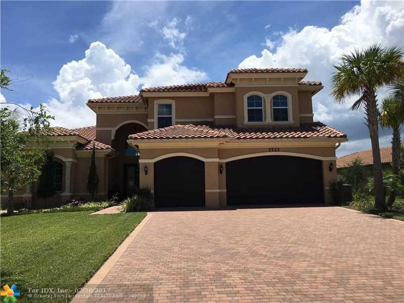 7733 Maywood Crest Dr, West Palm Beach, FL 33412