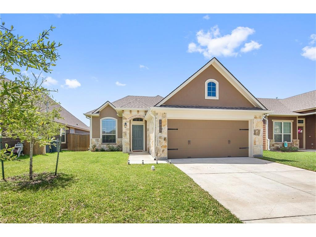 3903 White Oak Meadow Court, College Station, TX 77845