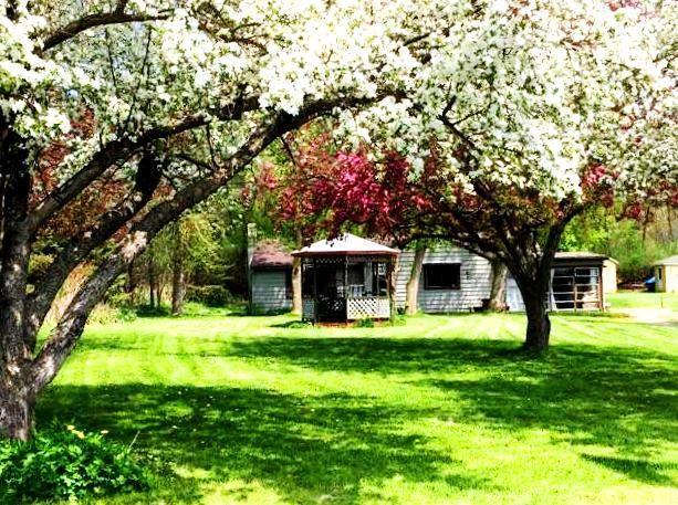 3630 Lamoka Lake Road, Tyrone, NY 14815