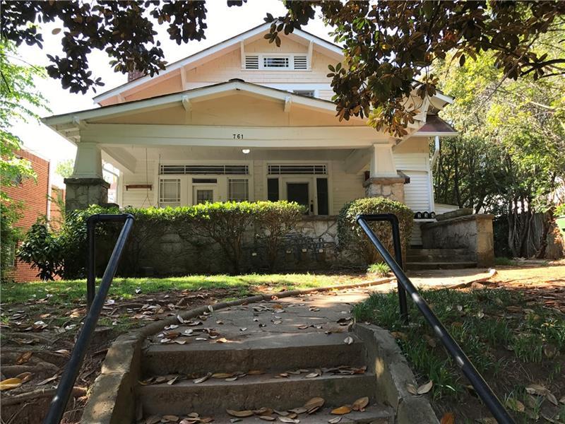 761 NE Saint Charles Avenue, Atlanta, GA 30306