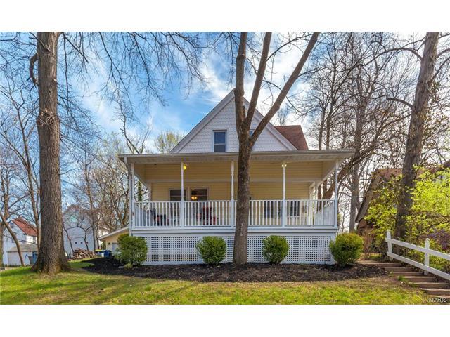 316 Spring Avenue, Webster Groves, MO 63119