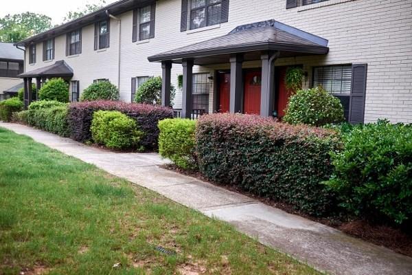410 NE Candler Park Drive H1, Atlanta, GA 30307