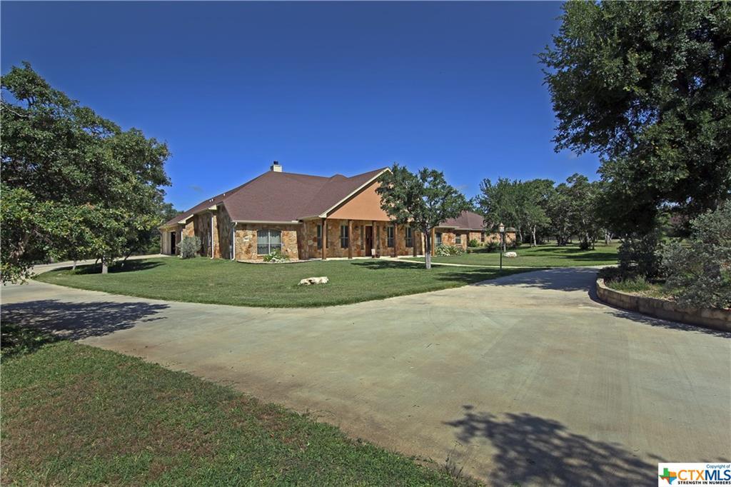 213 Mikey Lane, Temple, TX 76502