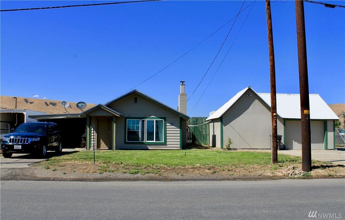 809 Madison Ave, Yakima, WA 98902