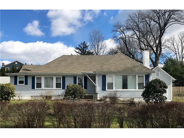 38 Whitney Avenue, New Canaan, CT 06840