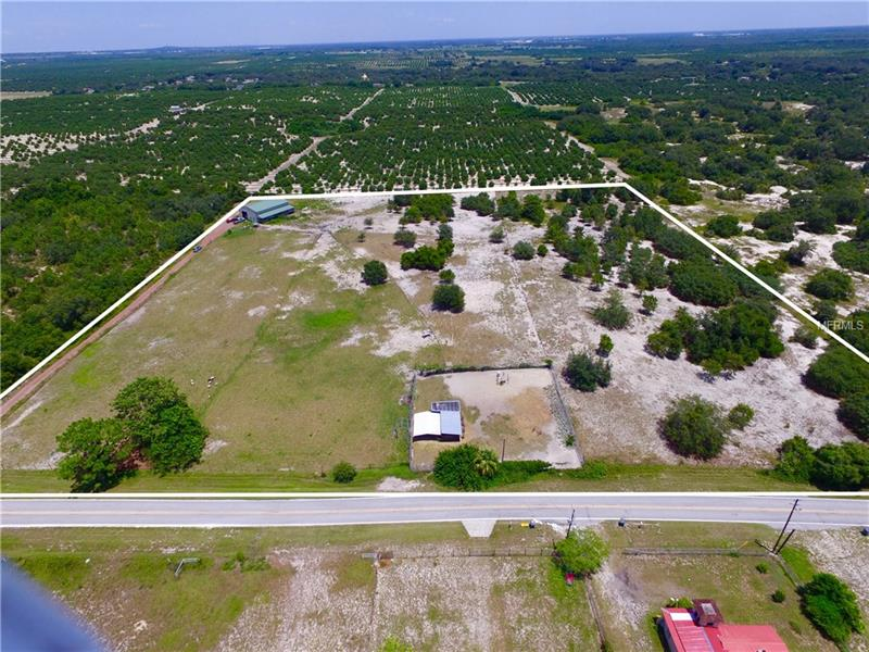 501 LIBBY ROAD, BABSON PARK, FL 33827