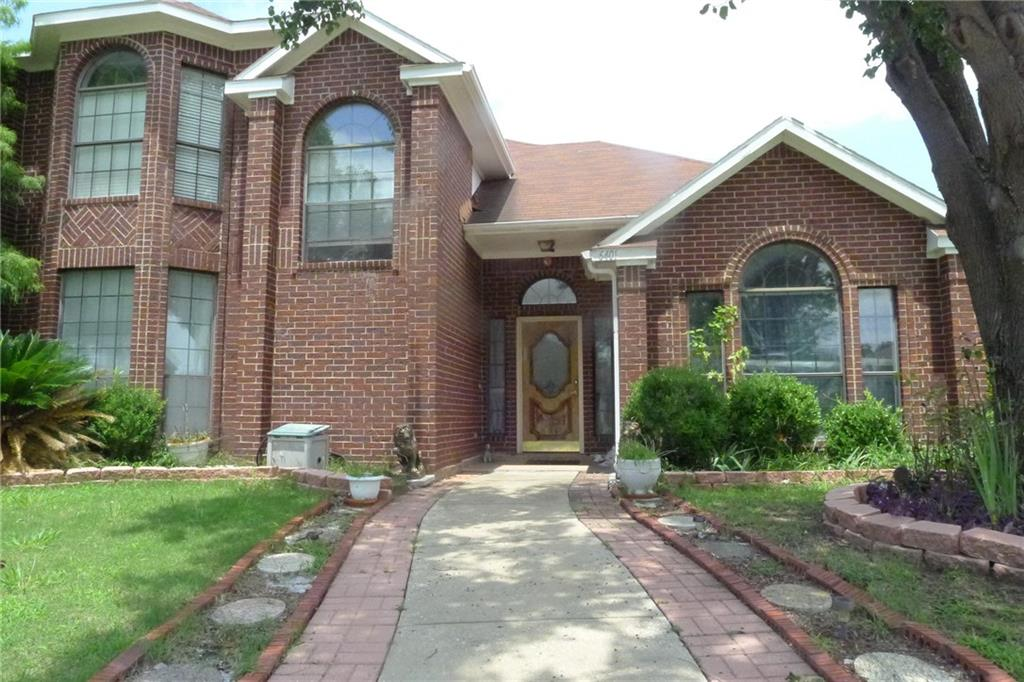 6401 Madison Avenue, Rowlett, TX 75089