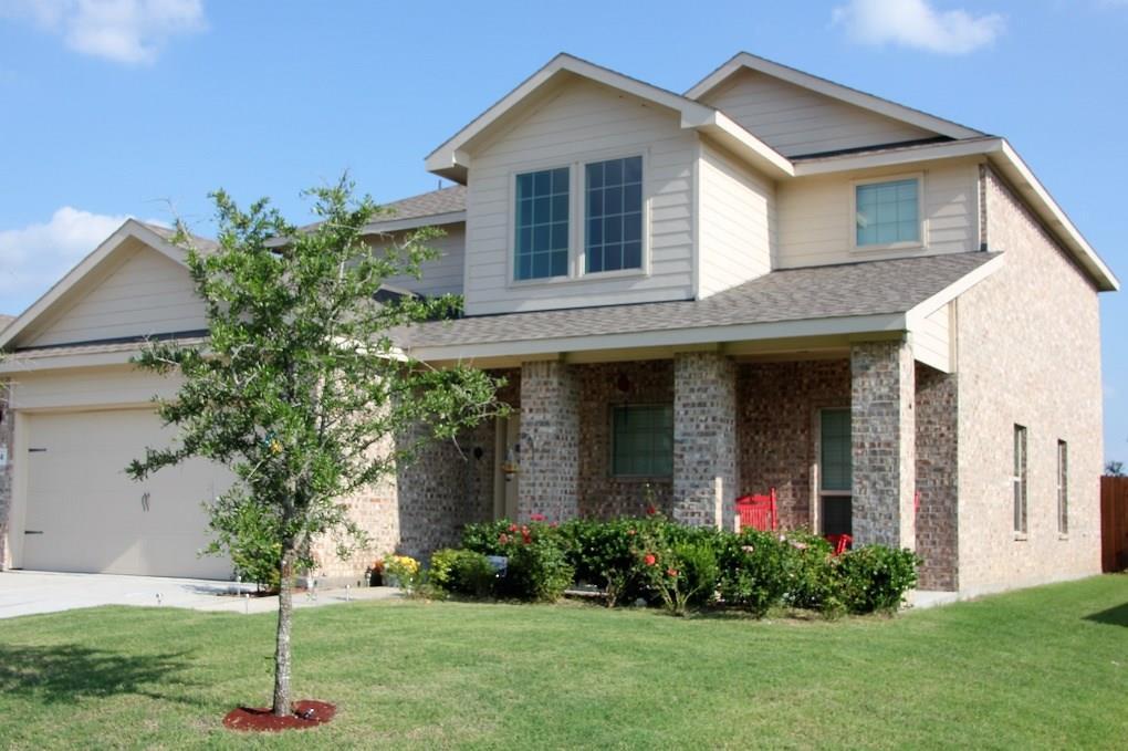 332 Vernon Street, Anna, TX 75409