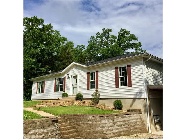7845 State Route 30, Dittmer, MO 63023