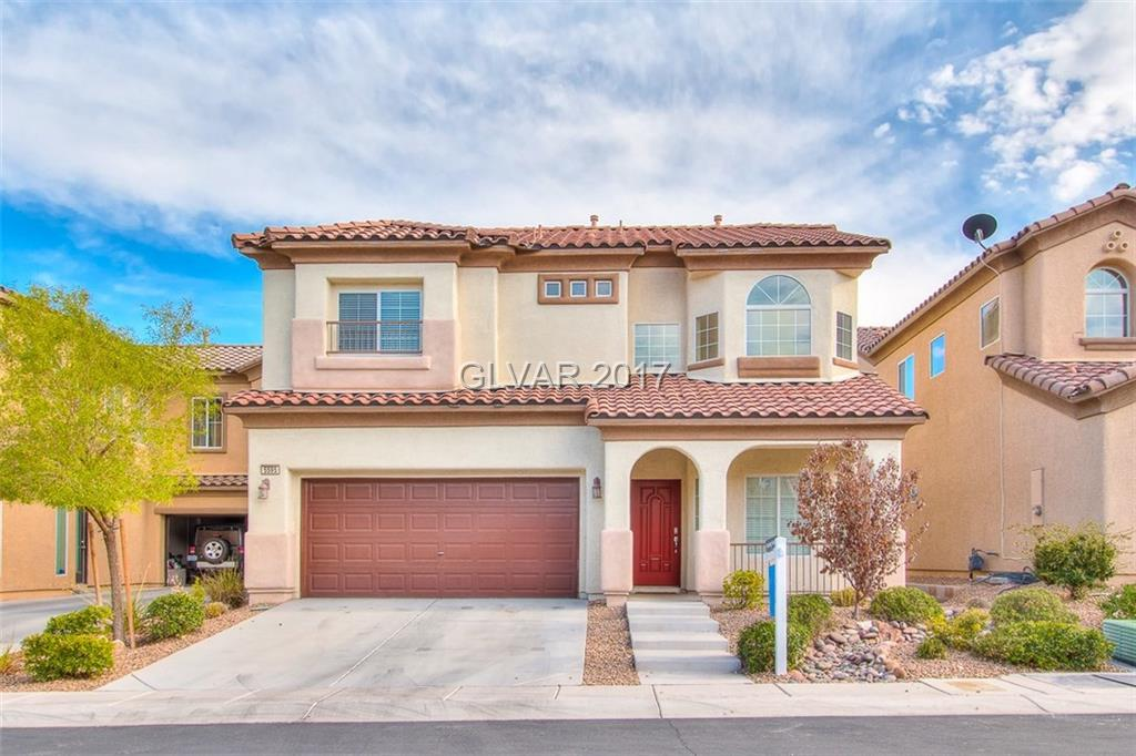 5595 DANFORTH Avenue, Las Vegas, NV 89141