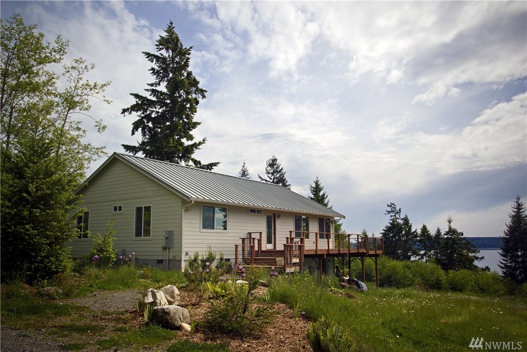 13014 134th Av Ct, Anderson Island, WA 98303