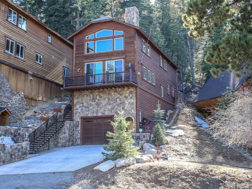 1190 Clubview Drive, Big Bear Lake, CA 92315