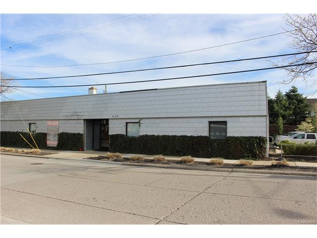 1300 BATAVIA Avenue, Royal Oak, MI 48067