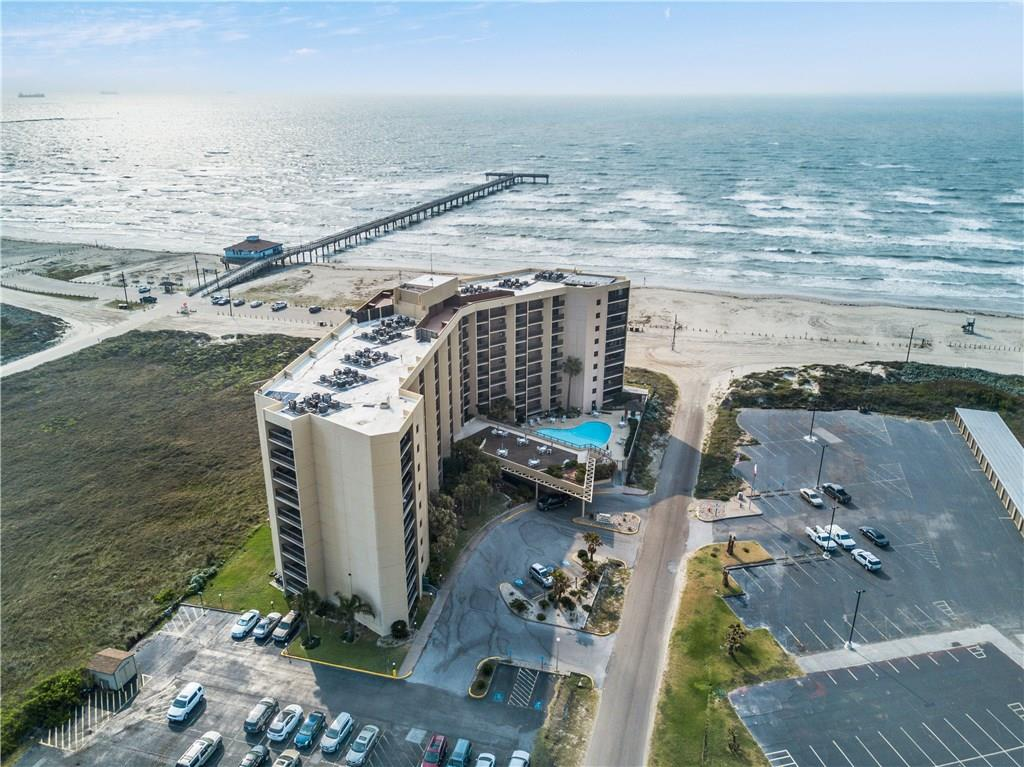 Island Dunes Condos For Sale Port Aransas Tx