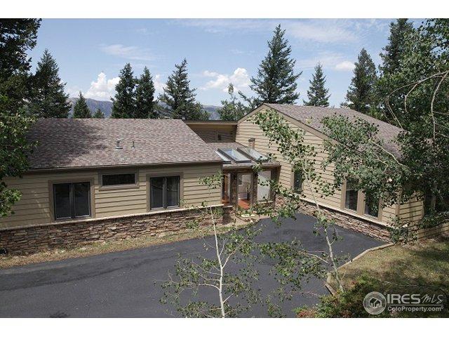 222 Forrest Ln, Boulder, CO 80302