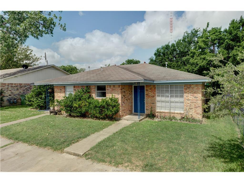 3912 Olive Street, Bryan, TX 77801