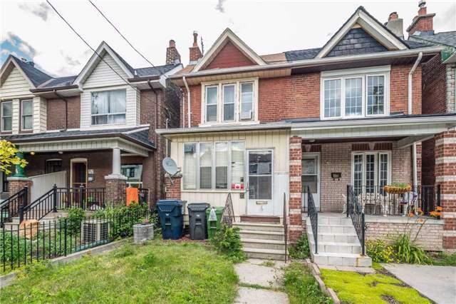 55 Gillespie Ave, Toronto, ON M6N 2Y5