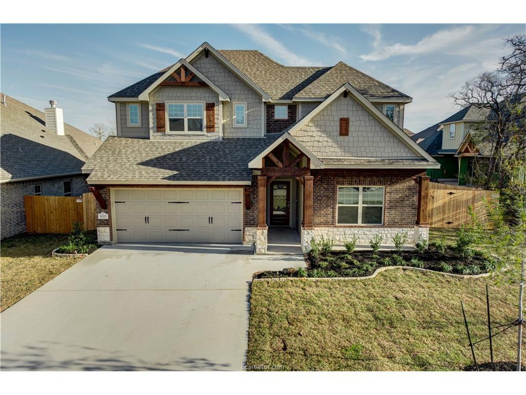 2903 Archer Circle, Bryan, TX 77808