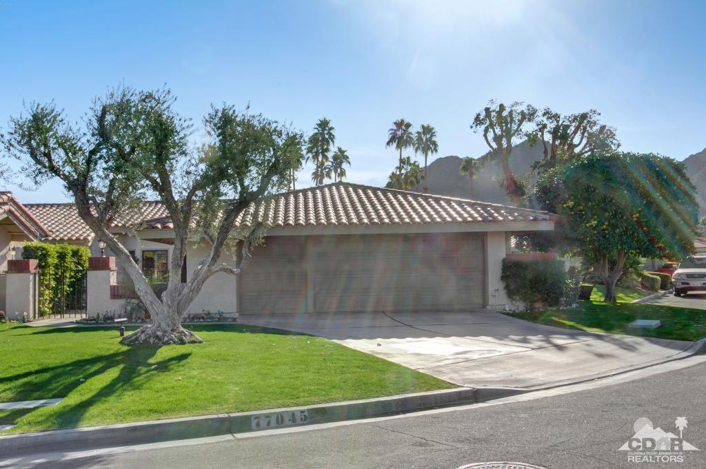 77045 Delgado Drive, Indian Wells, CA 92210