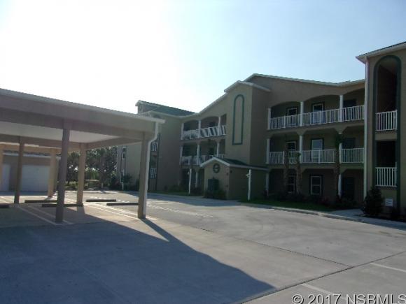468 Bouchelle Drive 225, New Smyrna Beach, FL 32169