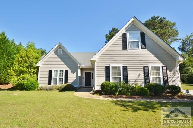 177 Whisperwood Lane, Athens, GA 30605
