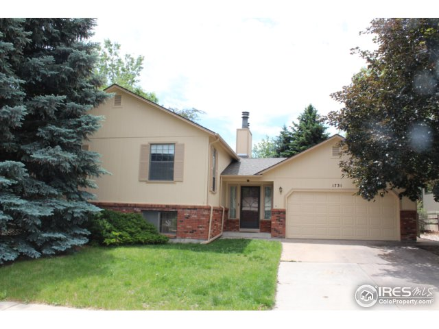 1731 Fremont Ct, Fort Collins, CO 80526