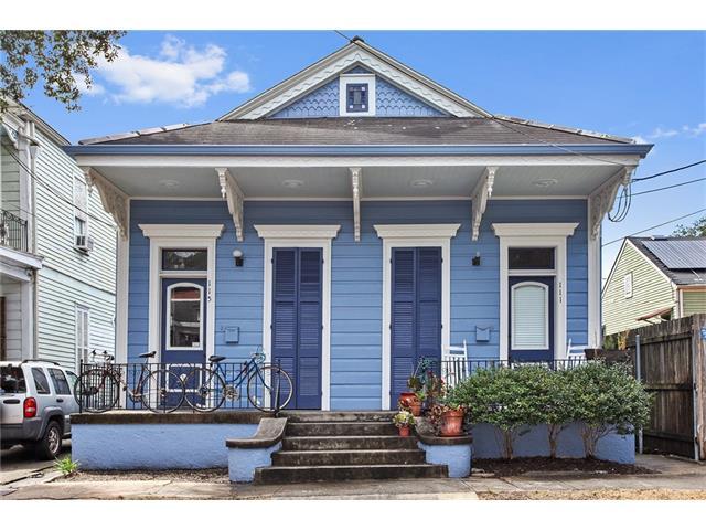 111 S ALEXANDER Street, New Orleans, LA 70119