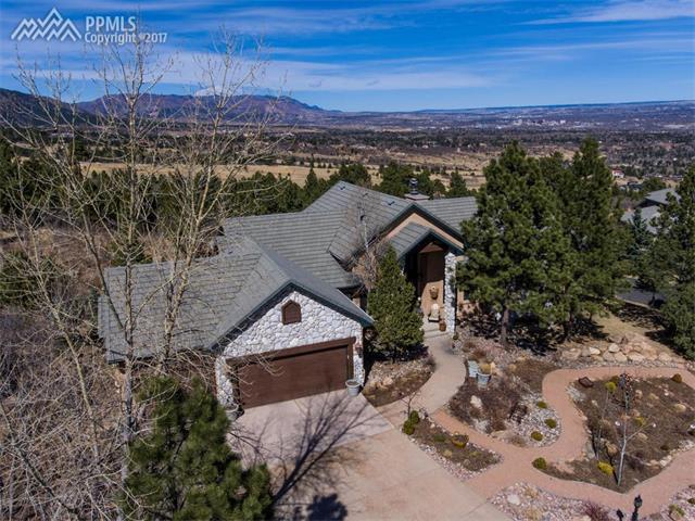 4695 Stone Manor Heights, Colorado Springs, CO 80906