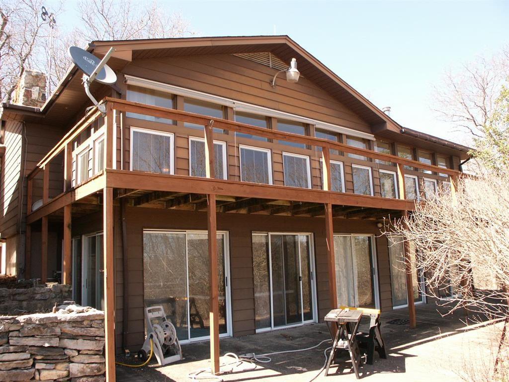 759 Highland Park DR, Eureka Springs, AR 72631