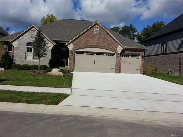 1981 Westridge Drive, Shelby Twp, MI 48316