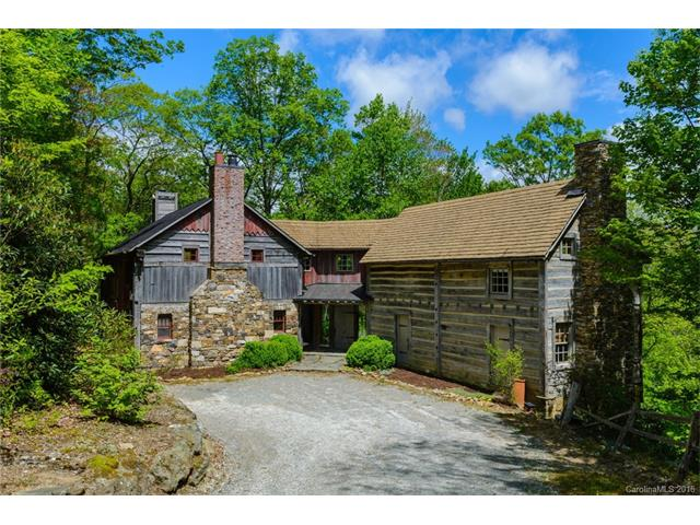 289 Toxaway Drive, Lake Toxaway, NC 28747