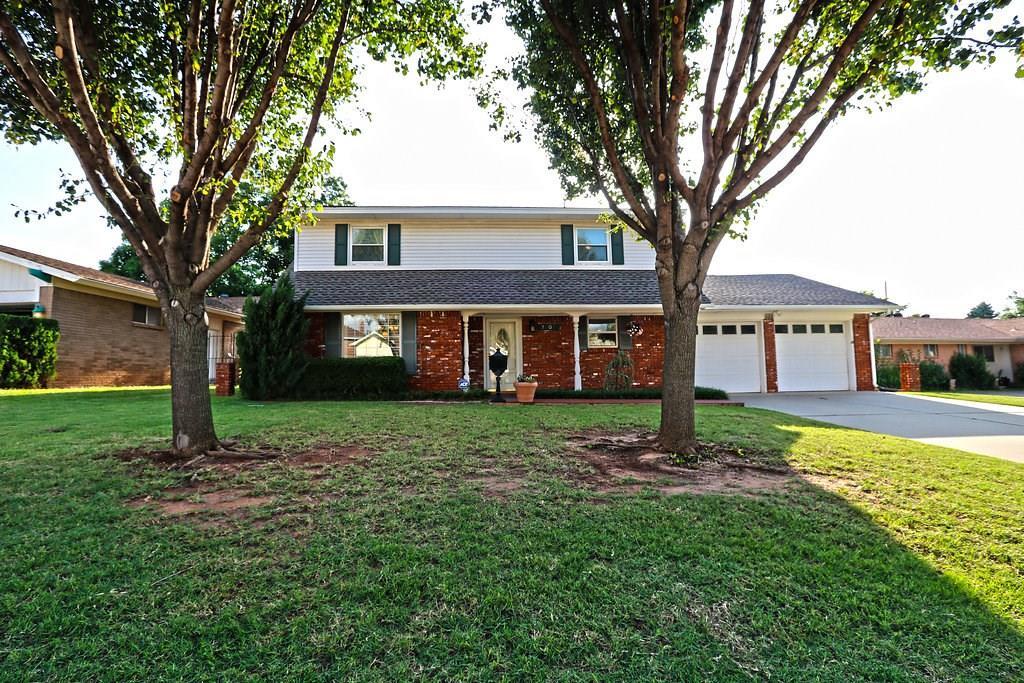 7205 Seminole Terrace, Warr Acres, OK 73132