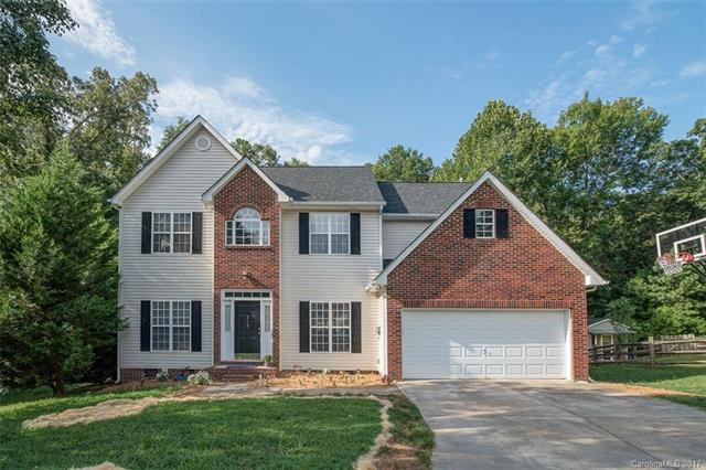 213 Summerwood Place, Waxhaw, NC 28173