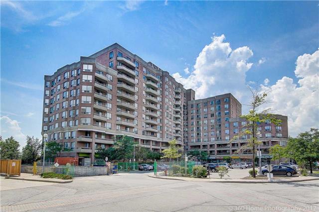 1700 Eglinton Ave 711, Toronto, ON M4A 1S7
