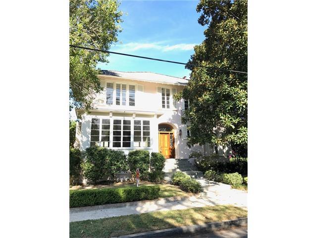 462 WALNUT Street, New Orleans, LA 70118