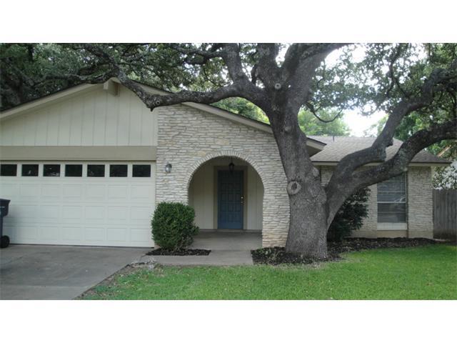 12306 Double Tree Ln, Austin, TX 78750