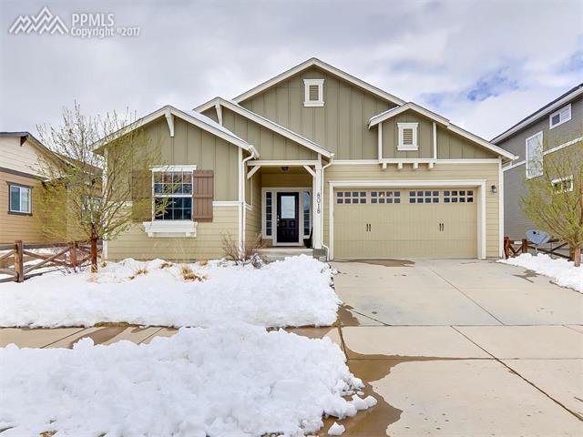 8018 Hollygrape Lane, Colorado Springs, CO 80927