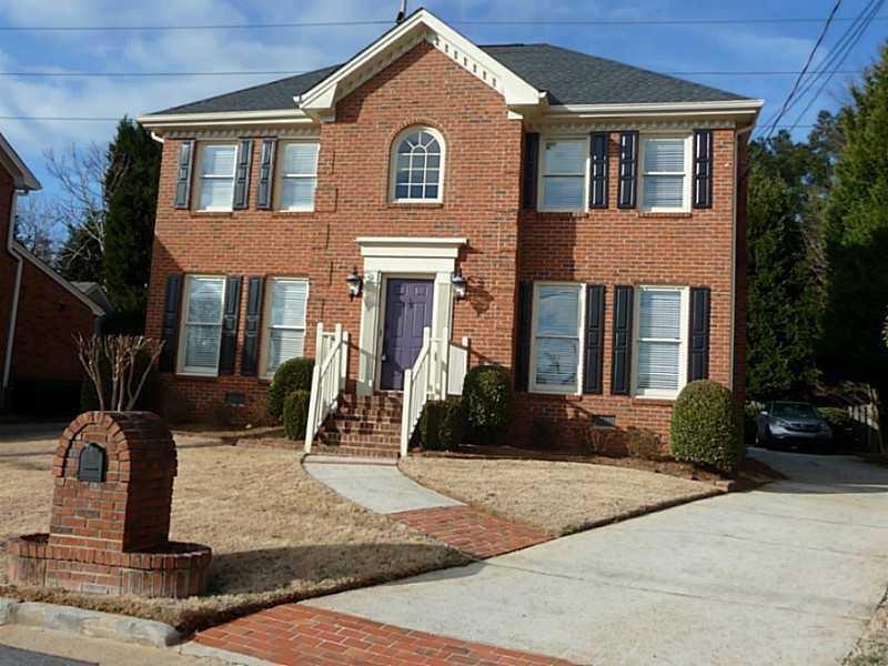3116 Henderson Walk, Atlanta, GA 30340