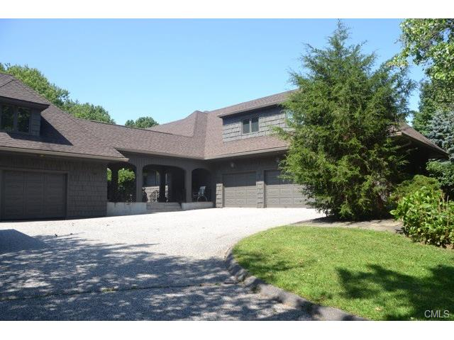 19 Old Dairy Road, Trumbull, CT 06611