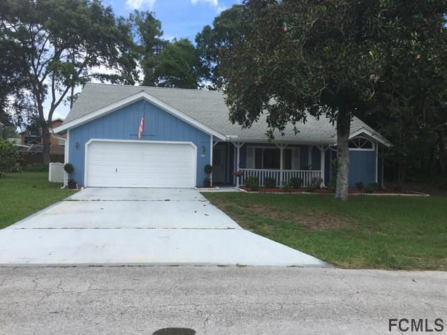 48 Weyanoke Lane, Palm Coast, FL 32164