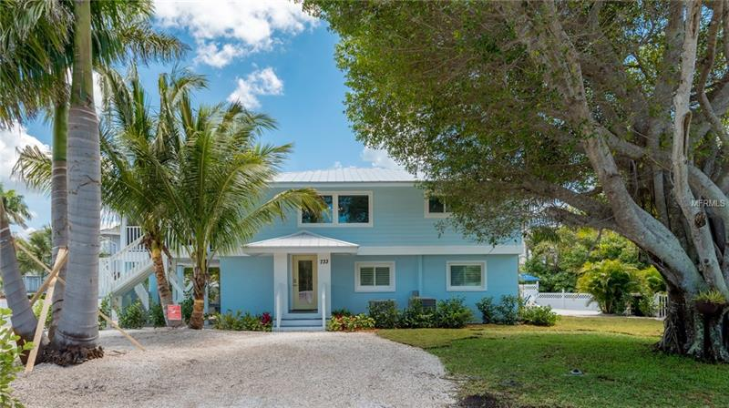 733 HOLLY ROAD, ANNA MARIA, FL 34216