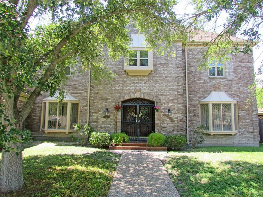106 ABERDEEN Ave, Corpus Christi, TX 78411
