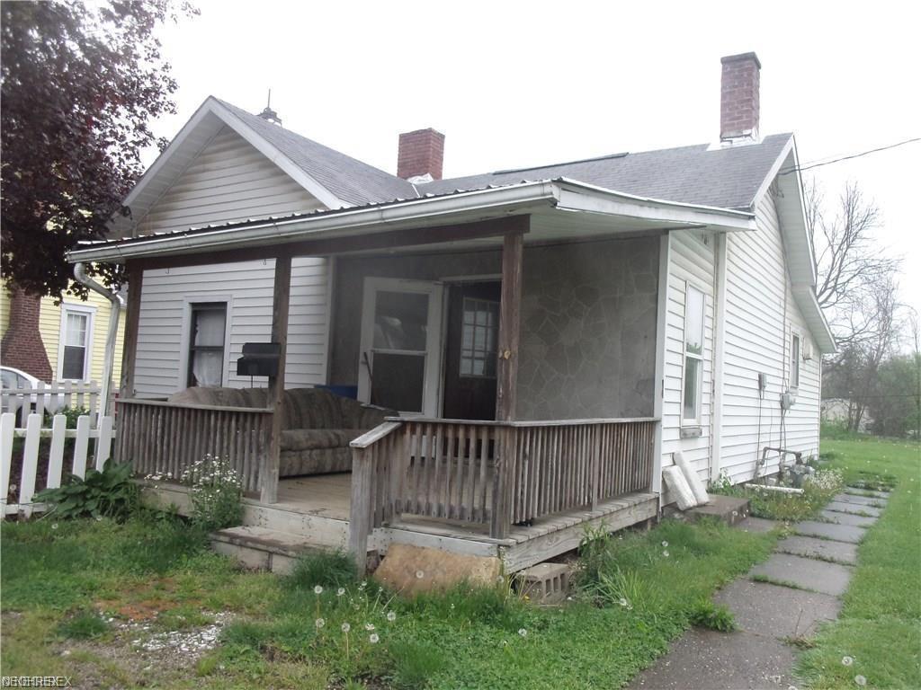 120 Elm St, Roseville, OH 43777