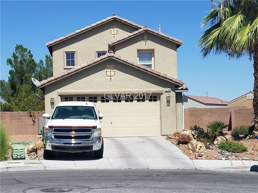 6748 DRUID HILLS Street, Las Vegas, NV 89149