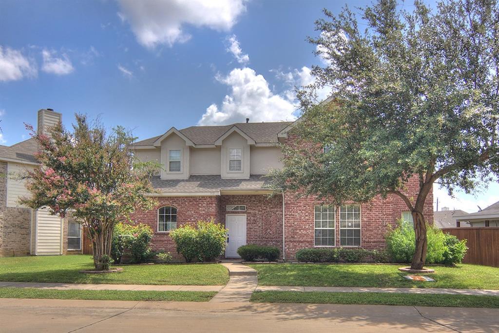 909 Inland Lane, McKinney, TX 75070