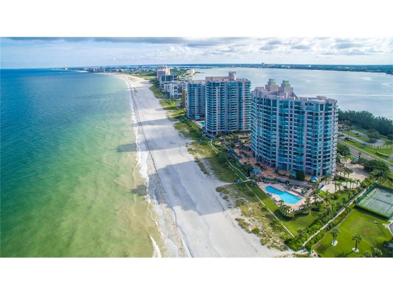 1520 GULF BOULEVARD 1107, CLEARWATER BEACH, FL 33767