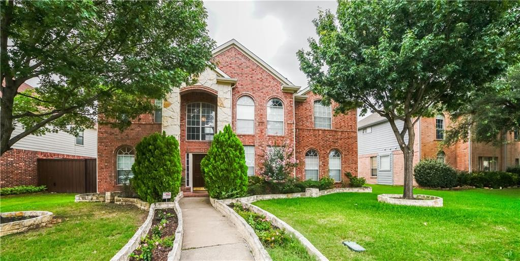 3809 Creekside Lane, Carrollton, TX 75010