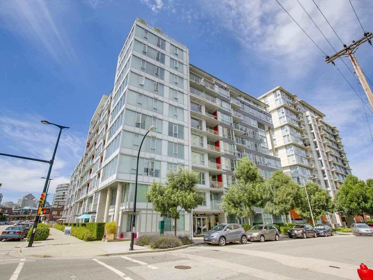 1887 CROWE STREET 713, Vancouver, BC V5Y 0B4