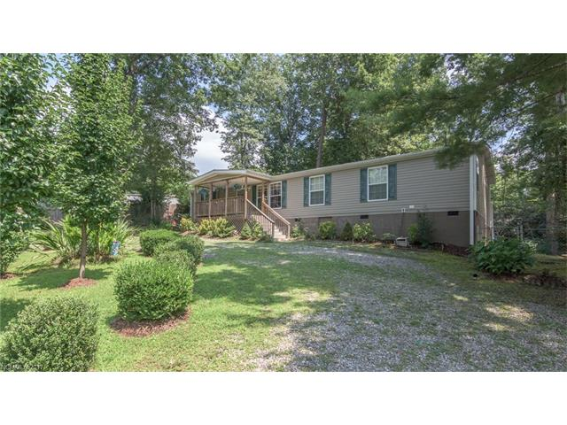 6 Jacoby Lane, Fairview, NC 28730